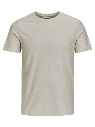 Jack & Jones Texturiertes Marškinėliai...