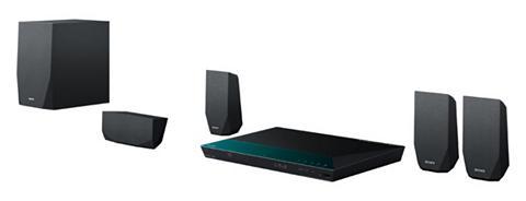 Sony 5.1 Surround Sound »BDV-E2100« 5.1 Hei...