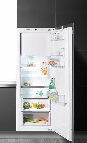 Vollintegrierbar Įmontuojamas šaldytuv...
