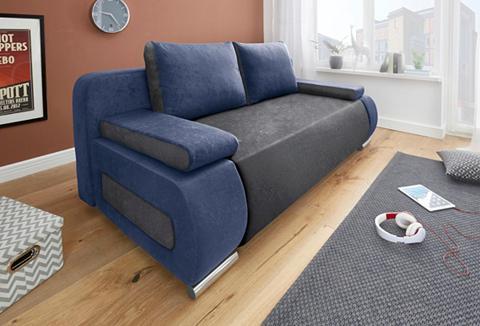 COLLECTION AB Sofa su miegojimo mechanizmu