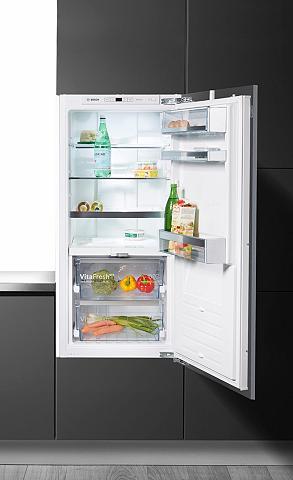 Įmontuojamas šaldytuvas KIF41AD40 A+++...