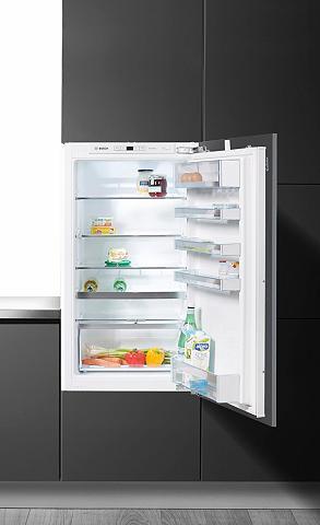 BOSCH Įmontuojamas šaldytuvas KIR31AF30 A++ ...