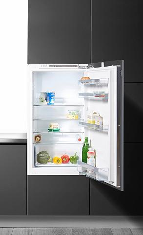 BOSCH Įmontuojamas šaldytuvas KIR31VF30 A++ ...
