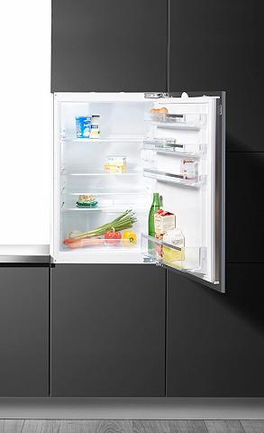 BOSCH Įmontuojamas šaldytuvas KIR18V51 A+ 87...