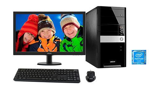 PC Intel® Pentium® G4560 Geforce® GT 1...