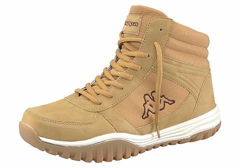 Suvarstomi ilgaauliai batai »Brasker M...