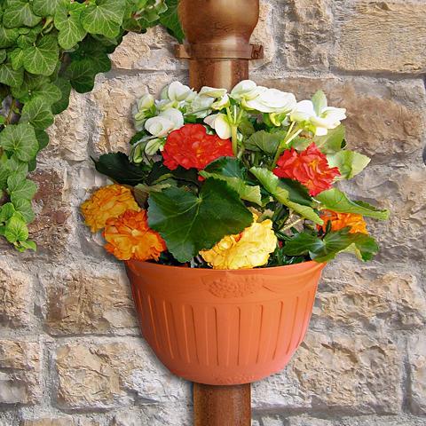 BAMA Vazonas gėlėms »Style« 2 Stk. á B/T/H:...