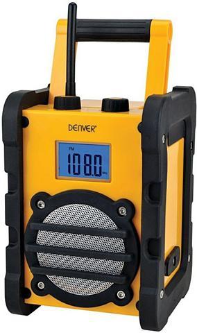 DENVER Radio »Boombox WR-40MK2«