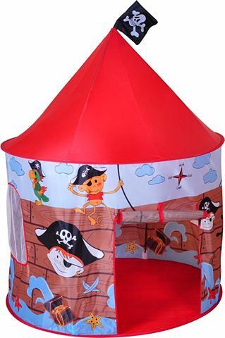 Vaikiška palapinė »Pirat«
