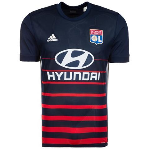 Marškinėliai »Olympique Lyon 17/18 Aus...
