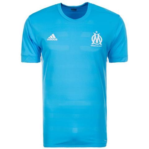 Marškinėliai »Olympique Marseille 17/1...