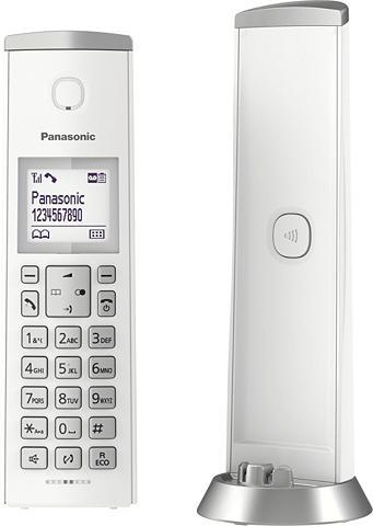 PANASONIC KX-TGK220 Bevielis DECT Telefonas su A...