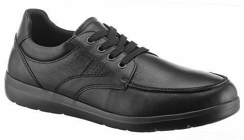 GEOX Suvarstomi batai »Leitan«