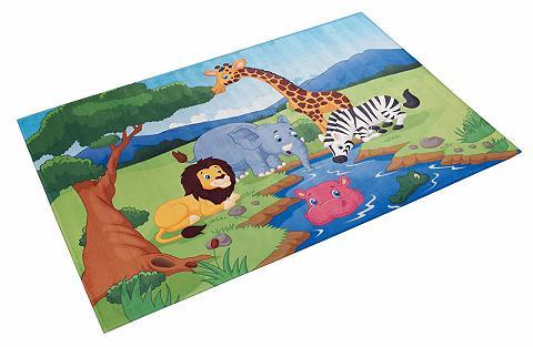 Vaikiškas kilimas »Lovely Kids 403« Bö...