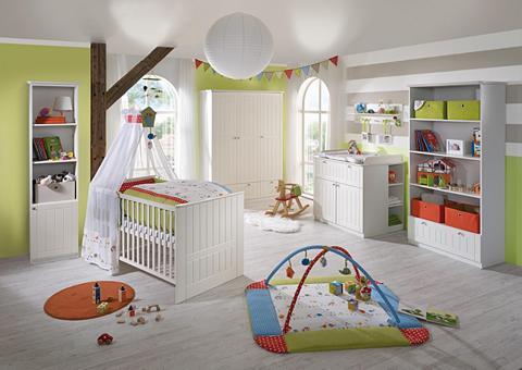 ROBA ® Babyzimmer-Komplettset »Dreamworld 3...