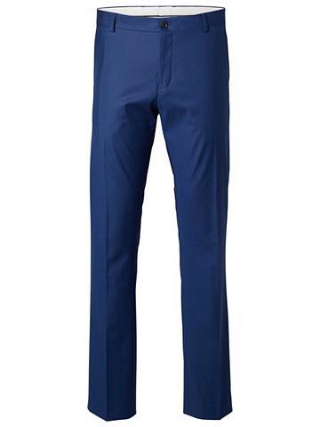 Siauras forma - Kostiuminės kelnės su ...
