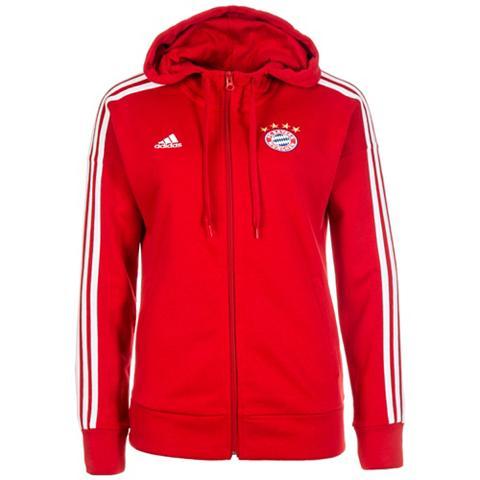 Megztinis su gobtuvu »adidas FC Bayern...