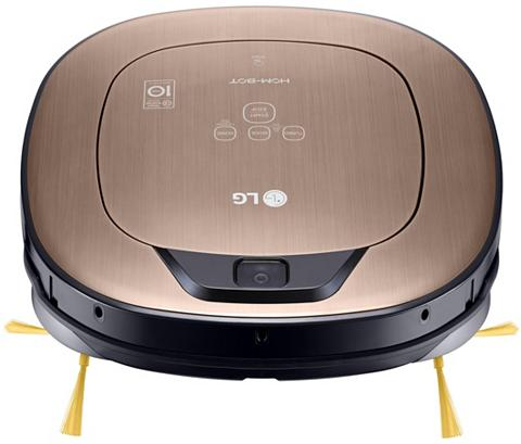 LG Dulkių siurblys-robotas VRD 830 MGPCM