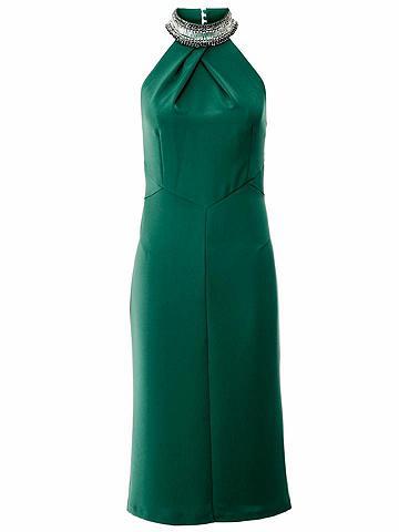 Kokteilinė suknelė Neckholder