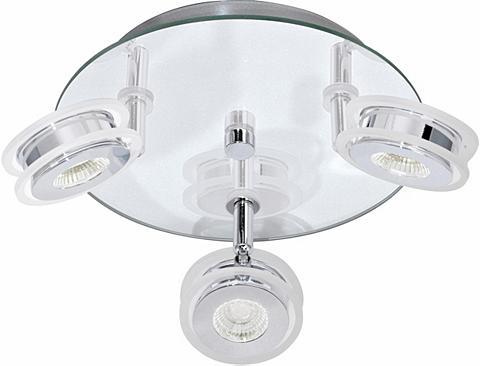 LED lubinis šviestuvas vonios kambario...