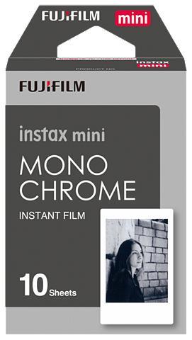 FUJIFILM Sofortbildfilm »instax mini Film Monoe...
