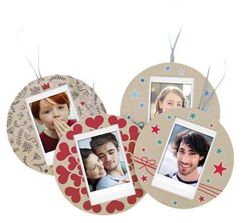 Foto įranga »Instax Mini Decoration ri...