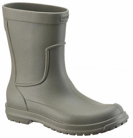 CROCS Guminiai batai »All Cast Rain batai M«...
