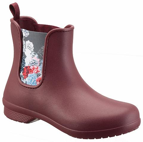 CROCS Guminiai batai »Freesail Chelsea batai...