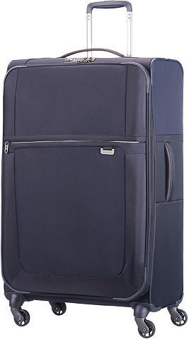 SAMSONITE Medžiaginis lagaminas ant ratukų su Ap...