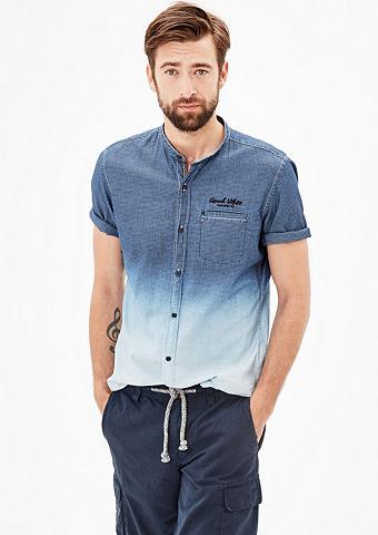 Įliemenuotas: Marškiniai in Dip Dye-Op...