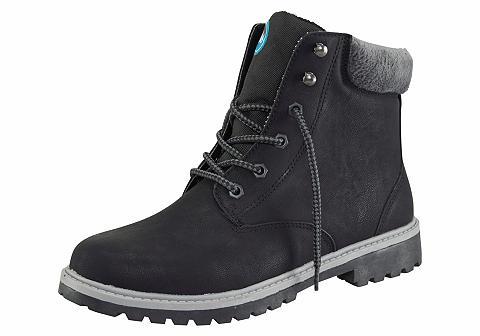 POLARINO Suvarstomi batai »Kalmar W«