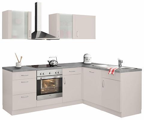 Virtuvinis komplektas »Brüssel« su įmo...