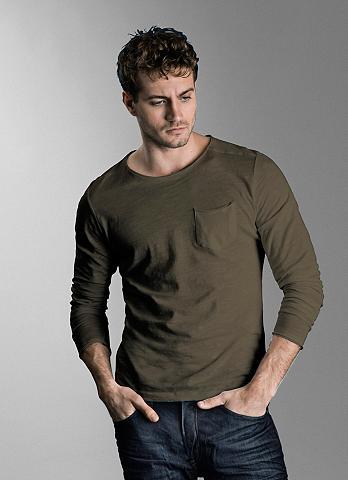Marškinėliai (ilgomis rankovėmis)