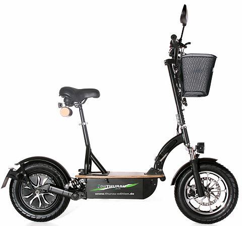 Elektro-Roller Eco-Tourer 20 km/h »Bas...