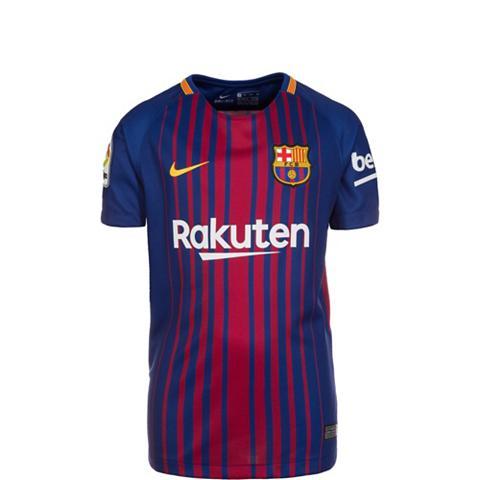 Marškinėliai »Fc Barcelona 17/18 Heim«...