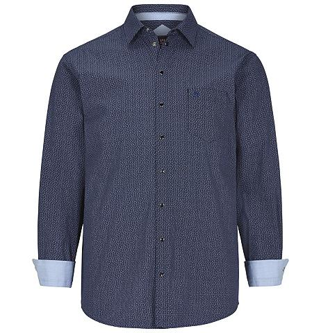 Marškiniai ilgomis rankovėmis »SEIBOLD...