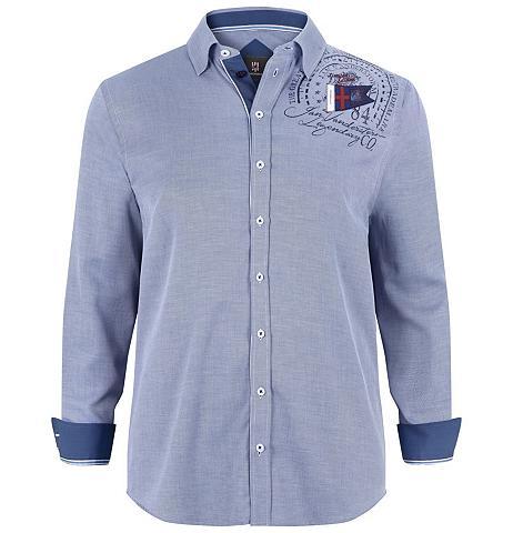 Marškiniai ilgomis rankovėmis »ENGELBR...