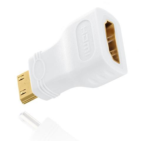 CSL MiniHDMI ant HDMI adapteris / Full HD ...