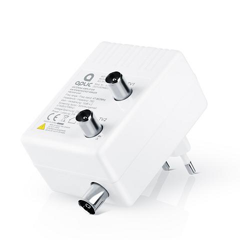 Aplic Antennen stiprintuvas dėl DVB-T2 / Kab...