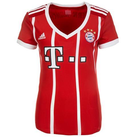Marškinėliai »Fc Bayern München 17/18 ...