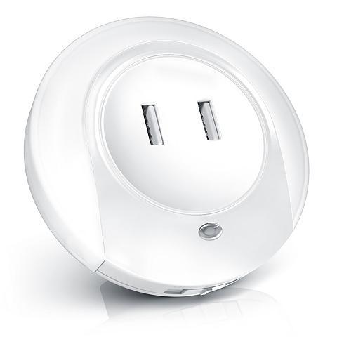 BEARWARE 2in1 LED Naktinė lempa su USB laikmena...