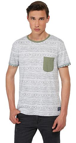 Marškinėliai Marškinėliai su innenseit...