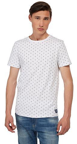 Marškinėliai »gemustertes T-Shirt«
