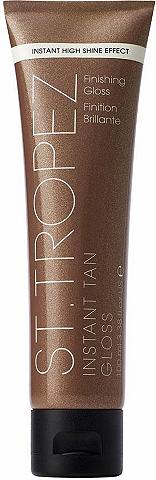 »Instant Tan Finishing Gloss« Körperge...