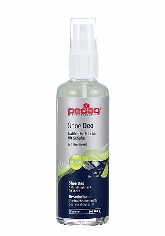 PEDAG Avalynės dezodorantas «HYGIENE»