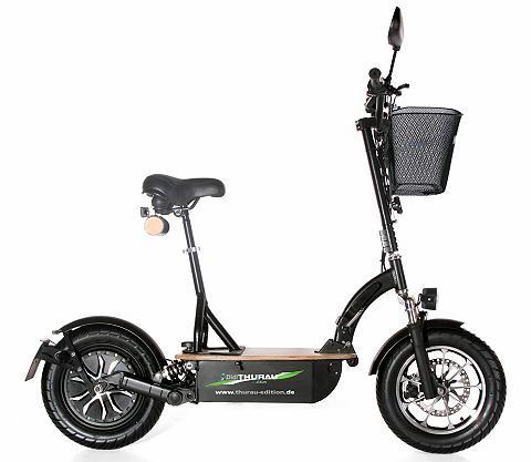 Elektro-Roller Eco-Tourer treniruoklis...