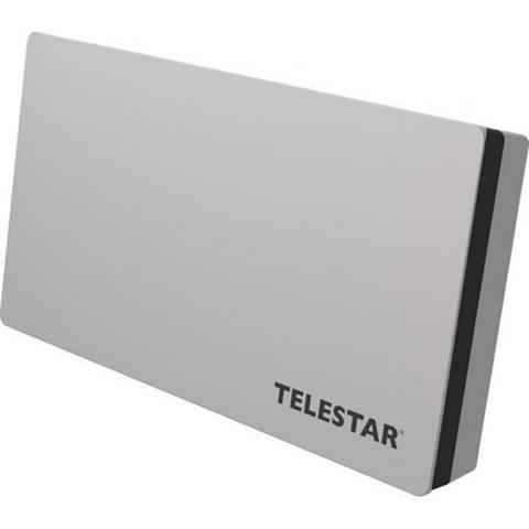 TELESTAR Single Sat Flachantenne dėl 1 Teilnehm...
