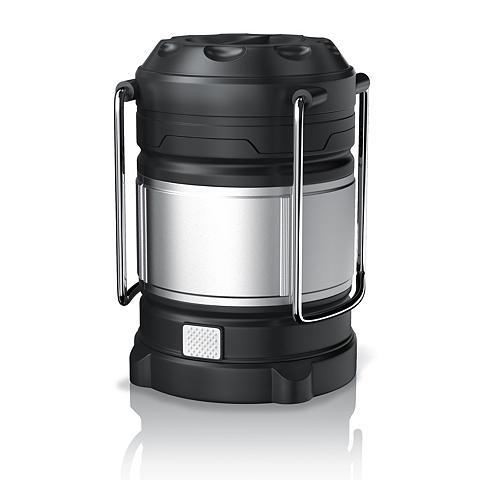 Ausziehbare LED lempa iškylai »Lampe s...
