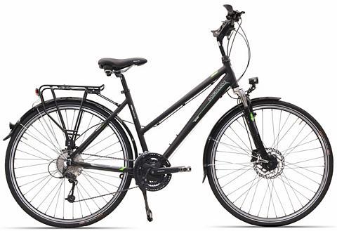 Hawk Turistinis dviratis Moterims 28 Z...