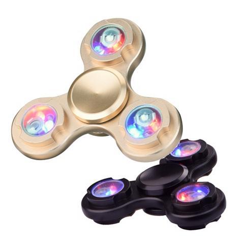 WAIKY Fidget Sukutis su LEDs »Ultimate LED«